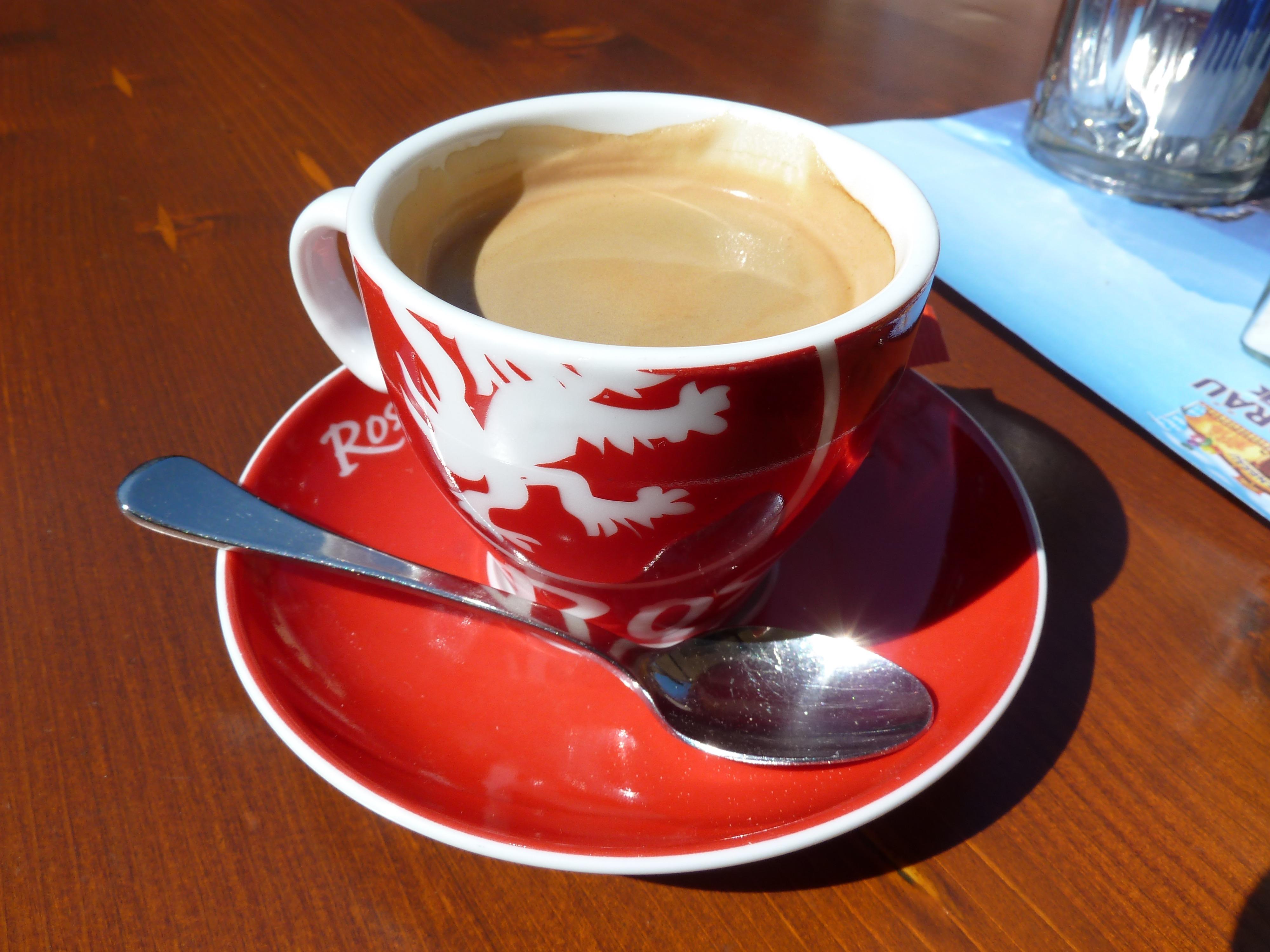 Frankfurt Coffee